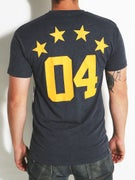 Fourstar Athletic Tri-Blend T-Shirt