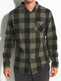 Fourstar Buffalo Flannel Shirt