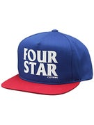 Fourstar Beast Gas Station Cap