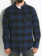 Fourstar Buffalo L/S Flannel Shirt