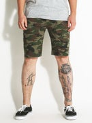 Fourstar Collective Drawcord Shorts