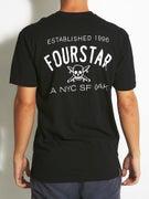 Fourstar Classic T-Shirt
