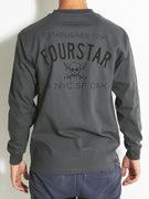 Fourstar Classic Longsleeve T-Shirt