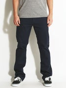 Fourstar Collective Standard Chinos  Navy