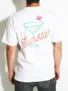 Fourstar Cocktails T-Shirt
