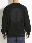Fourstar Circle Patch Crew Sweatshirt