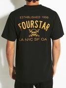 Fourstar Classic Standard T-Shirt