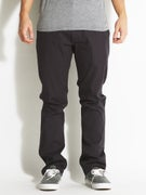 Fourstar Carroll Twill Standard Chino Pants  Midnight