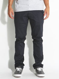 Fourstar Classic Chino Pants  Thundercloud