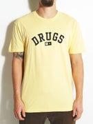 Fourstar Drugs T-Shirt