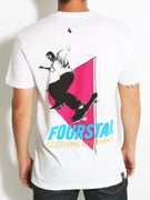 Fourstar Fandangle T-Shirt