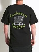 Fourstar x Gnarhunters Begging T-Shirt