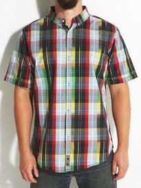 Fourstar Gonz Ikat S/S Woven Shirt