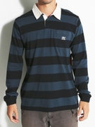 Fourstar Gonz L/S Polo