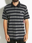Fourstar Gonz S/S Polo