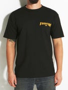 Fourstar Highspeed Standard T-Shirt