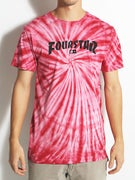 Fourstar Highspeed Tye Dye T-Shirt