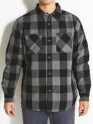 Fourstar Ishod Buffalo Quilted L/S Flannel Shirt