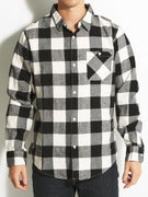 Fourstar Ishod Buffalo Flannel Shirt