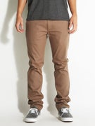 Fourstar Ishod Fatigue Pants  Dark Putty