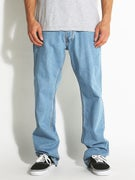 Fourstar Ishod Standard Jeans  Indigo Superwash