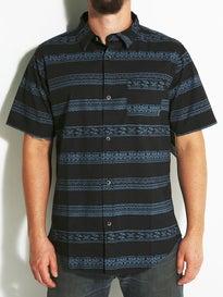 Fourstar Kennedy S/S Woven Shirt