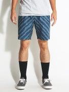 Fourstar Kennedy Drawcord Shorts