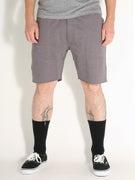 Fourstar Koston Fleece Shorts