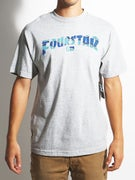 Fourstar Kennedy Highspeed T-Shirt