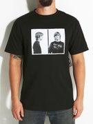 Fourstar Kurt Mugshot T-Shirt