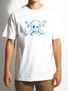 Fourstar Kennedy Pirate T-Shirt