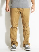 Fourstar Kennedy Twill Standard Pants  Harvest Khaki