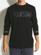 Fourstar League Football Knit Shirt