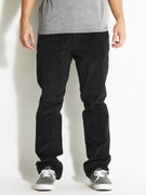 Fourstar Mariano Cord Pants Midnight