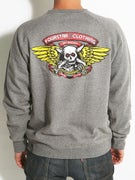 Fourstar Mariano Pirate Crew Sweatshirt