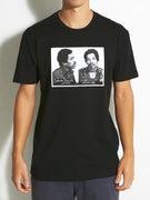 Fourstar Mugshot #3 T-Shirt