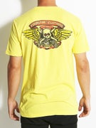 Fourstar Mariano Pirate Overdye T-Shirt