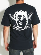 Fourstar Pirate Vision T-Shirt
