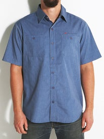 Fourstar Max Workshirt S/S Woven