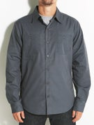 Fourstar Max Workshirt L/S Woven