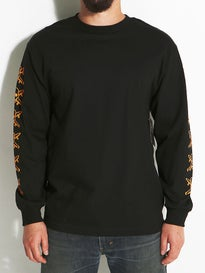 Fourstar Pirate Chain L/S T-Shirt