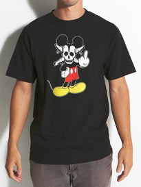 Fourstar Pirate Mouse T-Shirt