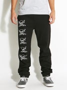 Fourstar Pirate Repeat Sweat Pants