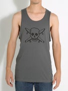 Fourstar Pirate Tank
