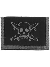 Fourstar Pirate Wallet