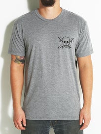 Fourstar Pirate Tri-Blend T-Shirt