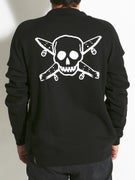 Fourstar Street Pirate Crew Sweatshirt
