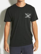 Fourstar Street Pirate Tri-Blend T-Shirt