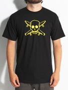 Fourstar Street Pirate T-Shirt