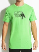 Fourstar x Anti Hero Thumbs Up Overdye T-Shirt